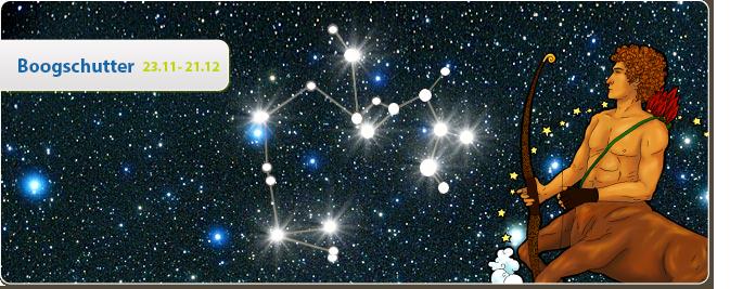 Boogschutter - Gratis horoscoop van 2 april 2020 paragnosten uit Oostende