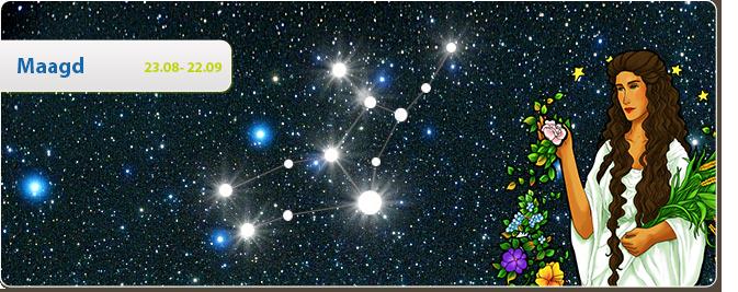 Maagd - Gratis horoscoop van 6 juli 2020 paragnosten uit Oostende
