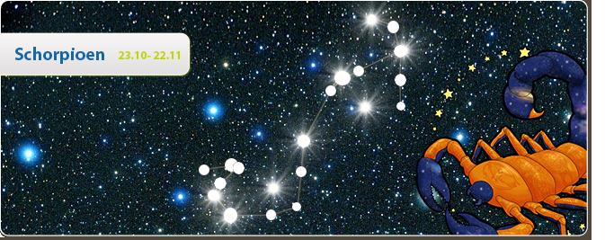 Schorpioen - Gratis horoscoop van 6 juli 2020 paragnosten uit Oostende