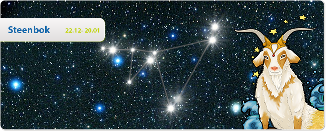 Steenbok - Gratis horoscoop van 15 juli 2020 paragnosten uit Oostende