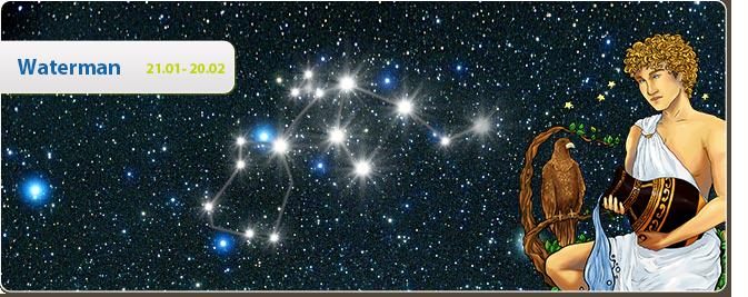 Waterman - Gratis horoscoop van 7 april 2020 paragnosten uit Oostende