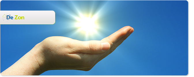Tarotkaart Zon - uitleg door paragnosten uit Oostende